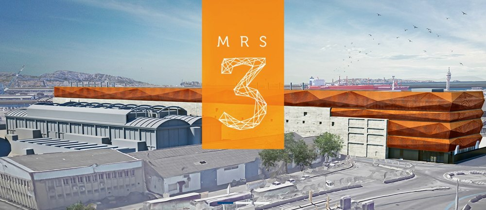 Our Marseille campus is expanding to meet the strong demand from our customers. MRS3 is a highly connected #data centre located in a former WW2 submarine base. https://t.co/kYXSxxGkmT https://t.co/6x9pYTvsDH