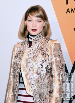 Happy Birthday Wishes to this beautifully talented lady Léa Seydoux!