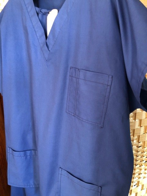test Twitter Media - In late March we were asked to produce some V large format sewing patterns for a voluntary group producing nurses uniforms.  We have just received some images a thanks from the team who were busily sewing these & are still going strong. How long ago does March seem... https://t.co/zUhykgROHQ
