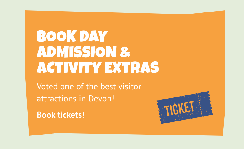 We have a BRAND NEW online pre-booking system! Visitors must now pre-book prior to arrival at the Park, as we are now a cash-free site 👍 You can now pre-book Day Admission, Dartmoor Bike Park, Dare Devil Activities and more! 🎟️ BOOK TODAY! riverdart.co.uk