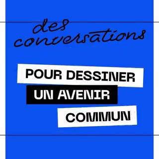 Réfléchir à laprès, dessiner demain... Avec Après, Demain assistez aux grands débats du moment 🤔 @FrancoiseNyssen, @farylopesb, Patrick Boucheron, @alexanderncoc : rendez-vous sur le site du festival pour découvrir le programme 👉 apresdemain.chatelet.com #ApresDemain