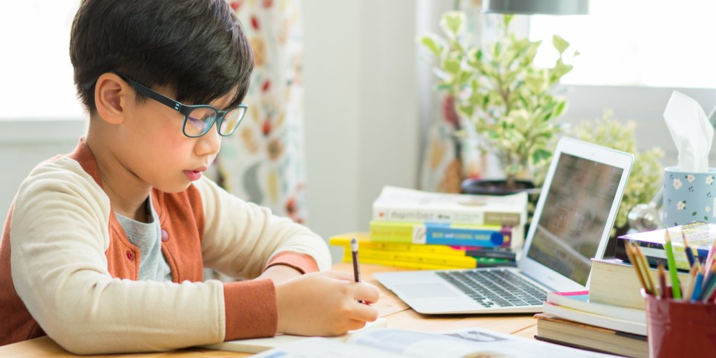 When #Learningathome What resources, tips, or strategies helped you make it through #COVIDー19 education? We offer our homeschool parents' our top-five tips to help new homeschoolers (either voluntary or forced) make the most of home #education #blog https://t.co/0c9KrGZIki https://t.co/8fubSw2gH5