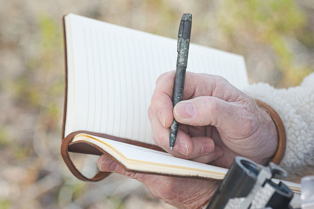 Spending more time outdoors this summer? Bring one of our specialty outdoor pens along for your backpacking or hiking adventure. #Summer #Outdoors #Adventure #FisherSpacePen #Backpacking #hikingadventures  https://t.co/SI3rNQiP50 https://t.co/tqmcOub8nq