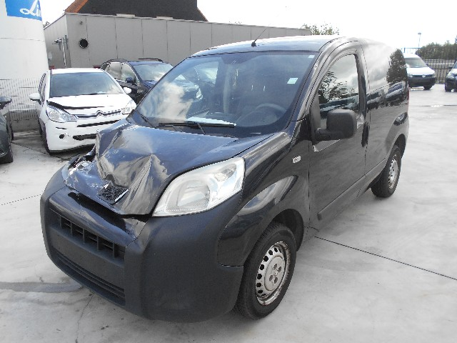 #PEUGEOT BIPPER - 2009 - 206286 km. for more information visit http://www.autos-motos.net/1593620172513378580 …pic.twitter.com/xAy8Rq6pQm