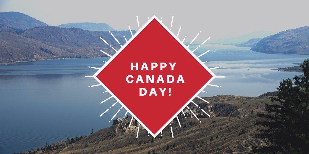 Happy Canada Day, friends! #CanadaDay 🇨🇦