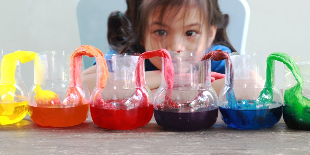 It's more than just tape, string, and pipe cleaners… the benefits of maker learning can enrich your students' learning for years to come! Learn more at our blog, Making Space for Creativity. Inquiry #Science a world of #creativity  https://t.co/prnmxnyFoB https://t.co/Q54GFqLqkl