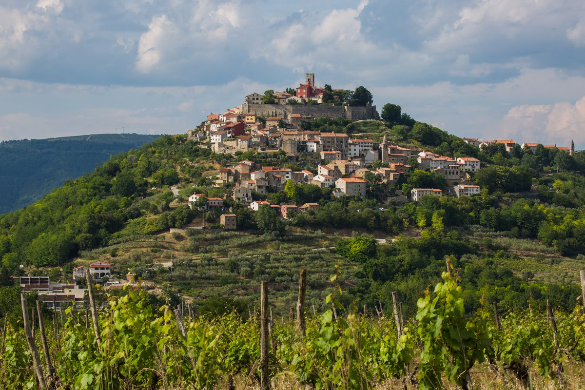 Climb those stairs, hike those hills, reach those spectacular views!  Canon5d MarkIII #photography #canon #croatia #holiday #lovetotravel #europe #roadtrip #explore #wanderlust #blogger #travelgoals #travelnow #traveladdict #picoftheday #igers #hrvatska #istria #motovunpic.twitter.com/GHdTa4JHfD