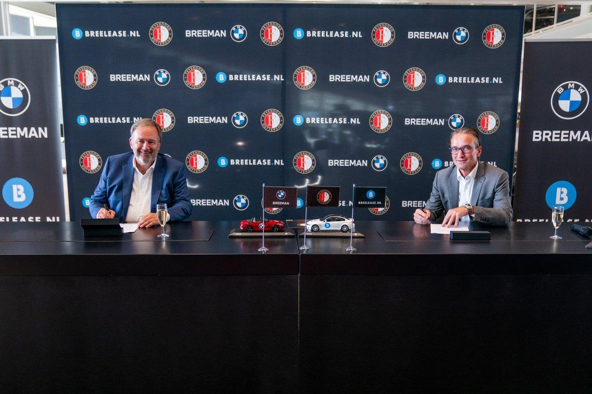 test Twitter Media - 📑🖊️🥂  Lees meer: ➪ https://t.co/AH5SN4wjqJ  #Feyenoord https://t.co/5Q30J7fzhC