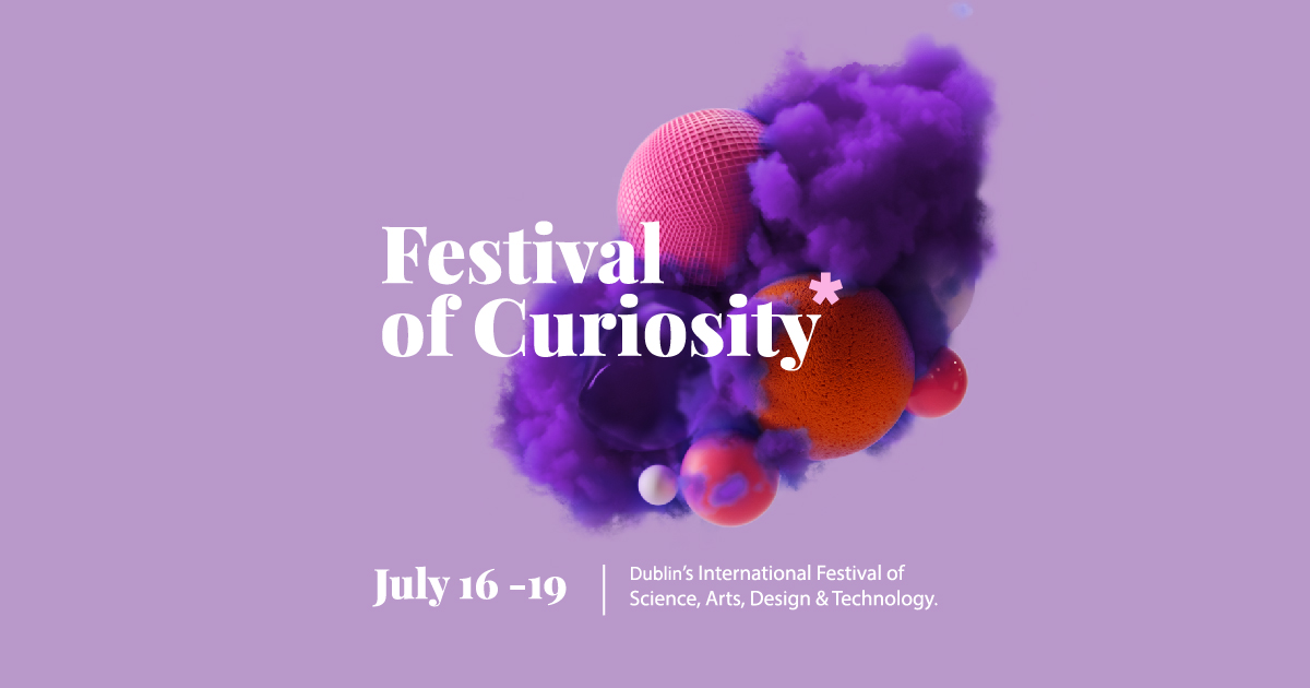 We've been busy bees transforming @festofcuriosity into an online format that you can enjoy at home. Our #family programme is now live (events for grown-ups are coming soon!) https://t.co/pBY3Z3GDWG << #Science  #Dublin #Ireland #StaySafe https://t.co/AJjMoTQXPb