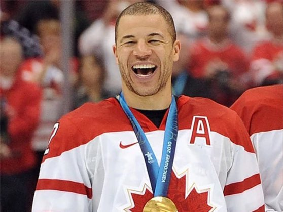 Happy birthday to my all-time favourite player, Jarome Iginla!