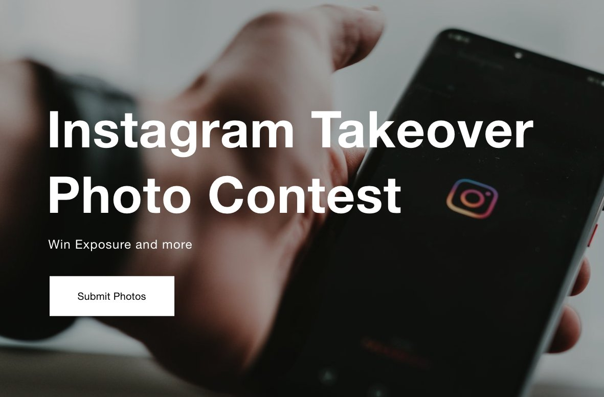 This is a very cool contest, check it out and participate for a chance to be featured: https://t.co/RmI7Fg0Okp  #viewbug #photocontest #photography #photographyeveryday #photographylovers https://t.co/fXryvY5Cn8