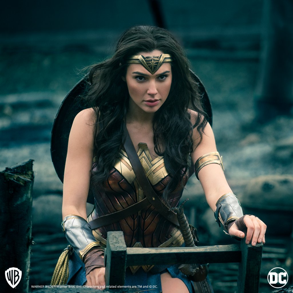 """""""Only love can save this world.""""  #WednesdayWisdom #WonderWoman https://t.co/VdpiuHxL1j"""