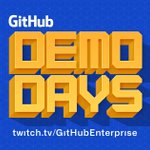 Image for the Tweet beginning: GitHub is going live! Join