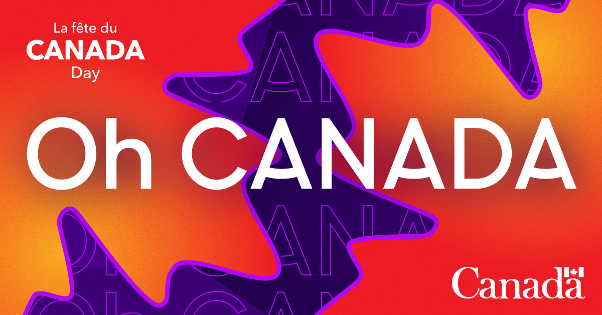 It is now live! Don't miss the daytime show, Canada Day Across the Country. Experience a virtual tour of the celebrations and discover many surprises. Happy #CanadaDay! ➡️ https://t.co/04vNx6zt4S https://t.co/Ij65LRXVNj