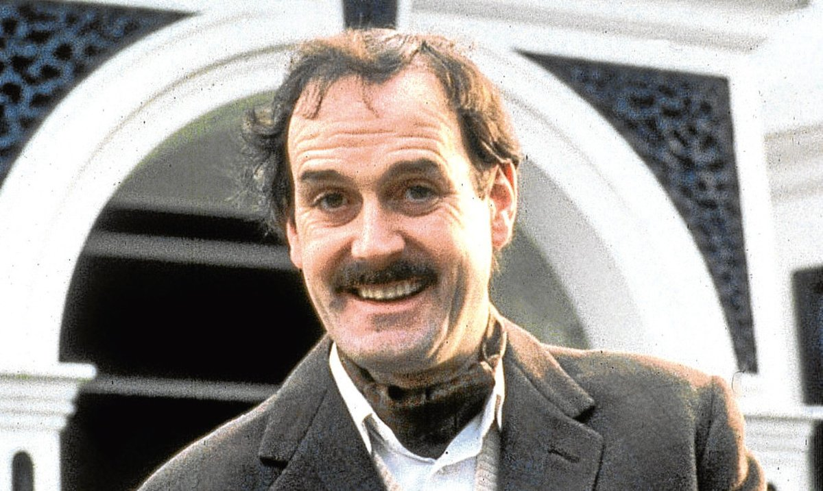 Nothing will stop you being creative so effectively as the fear of making a mistake. —John Cleese—