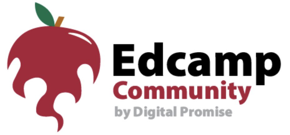 This just in.. #EdCamp partners with #DigitalPromise edcamp.org