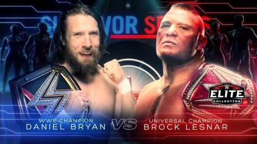 Just got done watching this match again and man how good was this. We knew Bryan would lose but the way they played it out gave the tiniest glimmer that maybe he'd pull it off. An invested Brock Lesnar is one of the best in the business. pic.twitter.com/88IDh4bRQt  by Sven Sationell