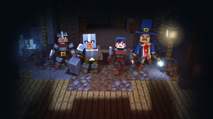 Minecraft Joins the World #videogame Hall of Fame https://t.co/XyAxCc1VJX @Minecraft has been inducted into the World Video Game #halloffame alongside #Bejeweled, Centipede & King's Quest. Are you a fan of 2020's Hall of Famers? @museumofplay #Minecraft @TheOddGentlemen https://t.co/96EQB5i64d