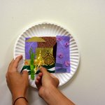 Image for the Tweet beginning: Art Projects for Kids »