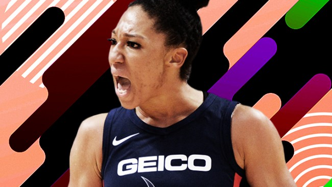 Aerial Powers wants to make an impact as the WNBA's biggest gamer https://t.co/xpLpgeFZ8N https://t.co/X4tcSBf6yG