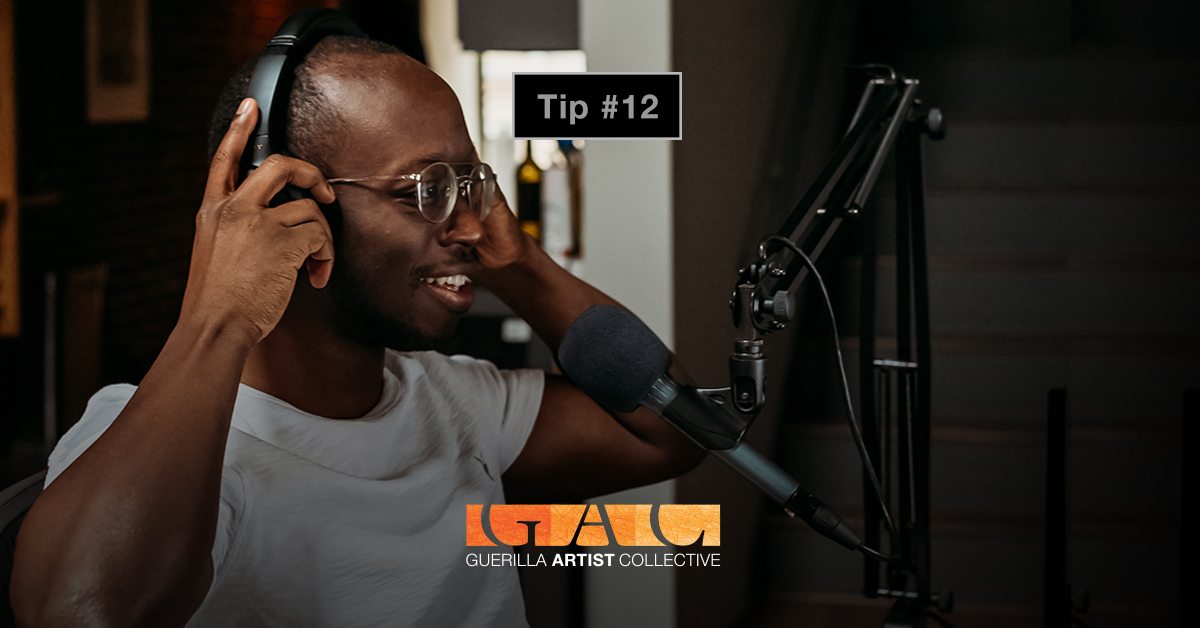 Tip #12: Audio files, such as podcasts, should include downloadable transcripts.  #design #designstrategy #designthinking #designsolutions #designagency #uiux #graphicdesign #creativeagency #digitaldesign #digitalmediamarketing #digitalagency #digitalmarketingagencypic.twitter.com/WXOg3SHiKn