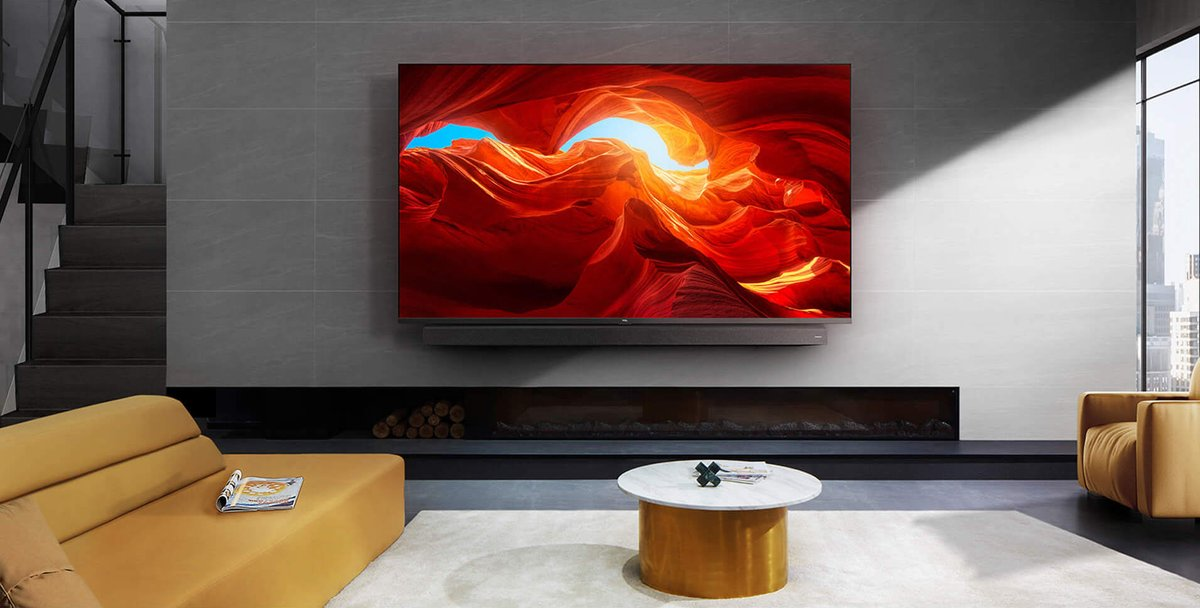 RT dts: Clearer than reality _ The TCL_TV_Global X915 8K tvs are here and IMAX Enhanced-certified!