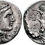SILPHIUM: THE LOST WONDER PLANT OF THE ANCIENT WORLD  Silphium was a highly prized & economically important plant in ancient Mediterranean cultures—a food, medicine, & cosmetic. The city of Cyrene even put the plant on its coins. But to this day its identity remains a mystery.