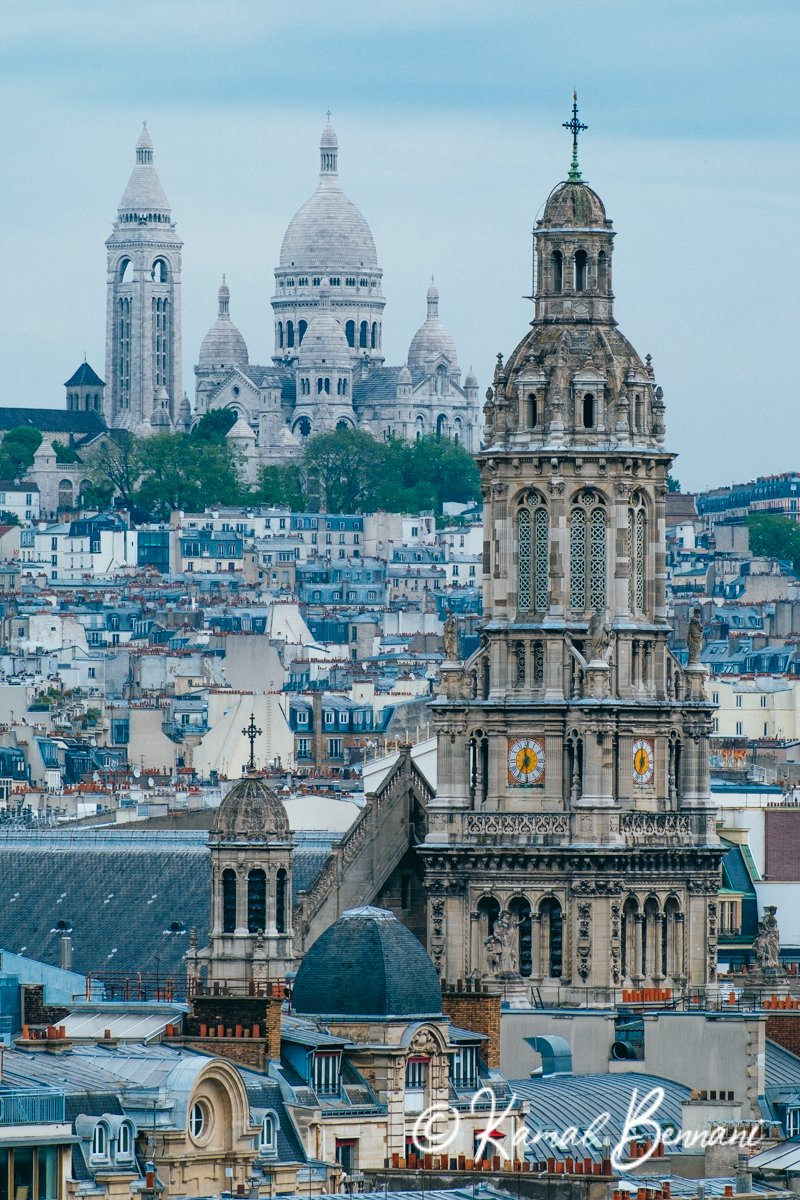Not so long ago, it was a great pleasure to stroll the streets of Paris, my camera in hand.  #photography #paris (Eglise de la Sainte-Trinité, Montmartre, Sacré-Coeur - Paris ) pic.twitter.com/R4SGeEUDIs