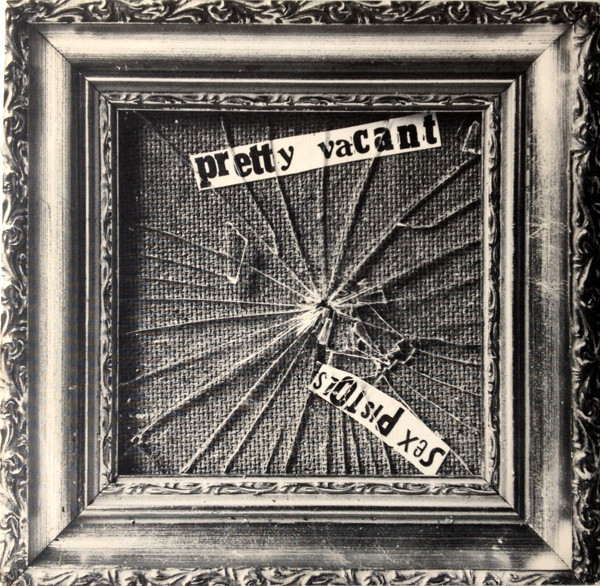 There's no point in asking You'll get no reply..............  43 years ago today SeX PiSToLs released the single  'PRETTY VACANT' https://t.co/GUyy3qm6dv