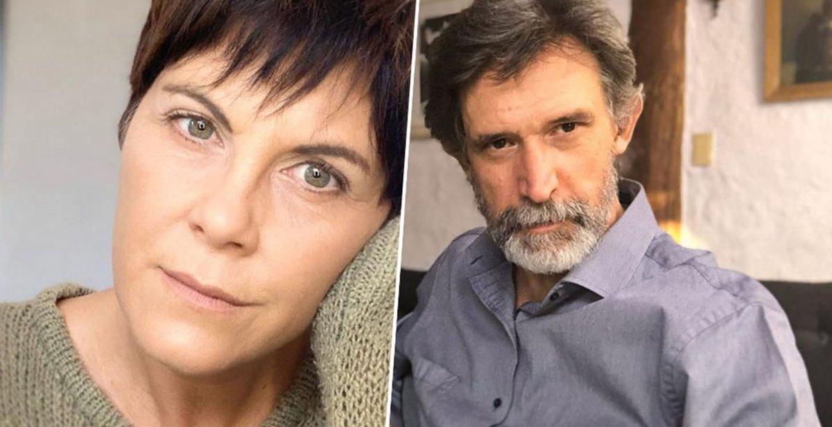 ¿Qué pasará con Pablo y con Lorena? No te pierdas hoy el último capítulo de #HistoriasDeCuarentena >>  https://t.co/IFxbR1jvD4 https://t.co/5407yVw9Ln