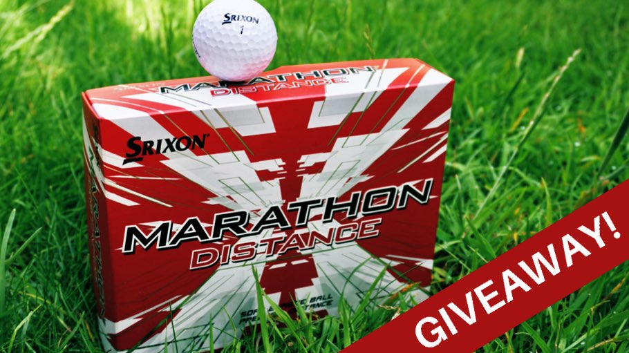 ❗️3000 INSTAGRAM SUBSCRIBER GIVEAWAY❗️ Here's your chance to win a dozen @srixongolf Distance balls! To enter simply like this post, tag a friend who you would give a sleeve of balls to, follow my Twitter page, and subscribe to my YouTube channel -  https://t.co/WKKscRmN9E https://t.co/CkIEqIr7zf