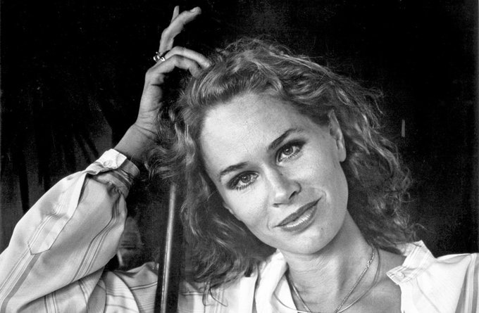 Happy Birthday, Karen Black! The iconic actress would\ve turned 81 today.