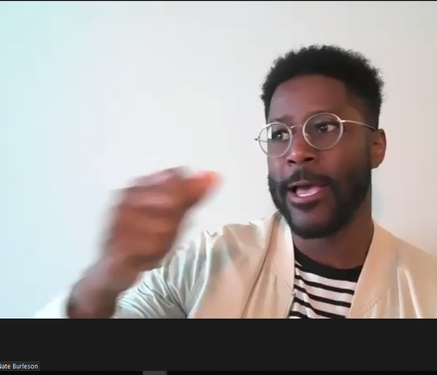 The #YMCA has a responsibility to teach people many things that are not taught in school textbooks. Stand up, Say something. This will make those spaces safer for others to speak up! Nate Burleson, Former NFL Player #UnlearningSystemicRacism #YForAll @ymca https://t.co/Xp3LopyZbq