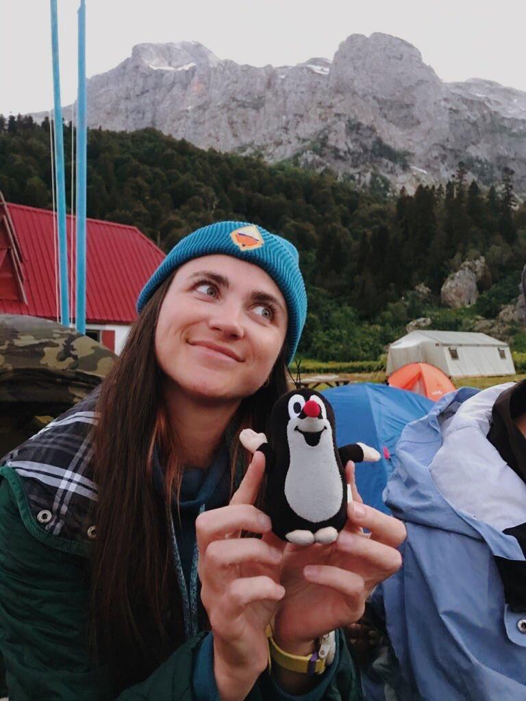 #фишт #горафишт #mountains #горы #happy #girl #hike #travel #travel #travelling #крот #krtekpic.twitter.com/kq99K2i6lL