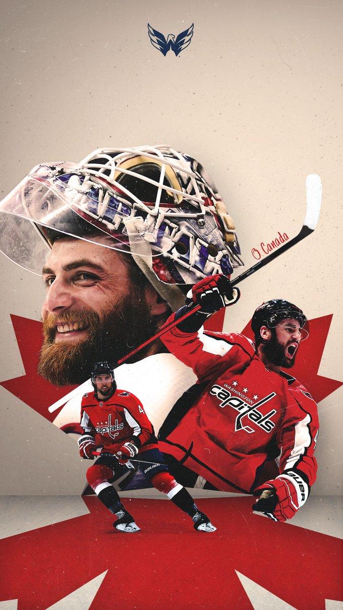 Happy #CanadaDay! 🇨🇦 #WallpaperWednesday | @GiantFood