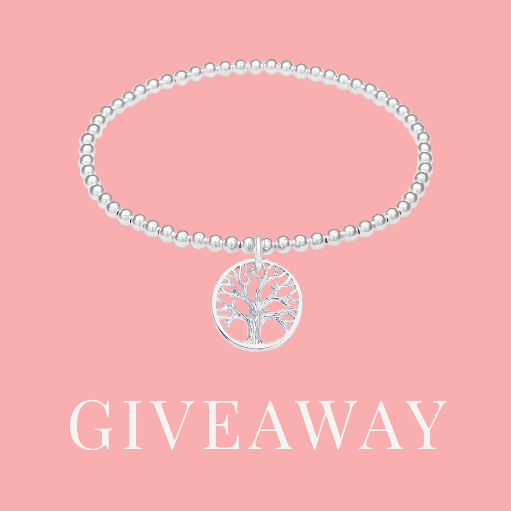 Want to win your very own Tree of Life Bracelet?   All you need to do is:   Retweet and favourite this post   Follow John Greed on Twitter  Winner will be announced next week! Good luck!  #Wednesdaywisdom #Wednesdaymotivation #Giveaway #Competition<br>http://pic.twitter.com/PMPGcmzIrt