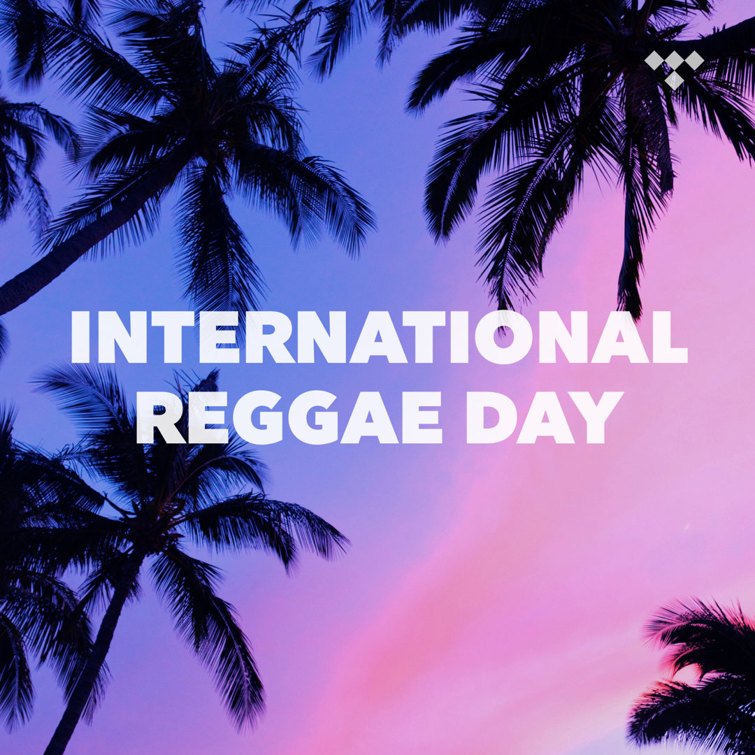 Happy #InternationalReggaeDay!   Reggae has touched the world in so many ways with its music and message.   Celebrate with songs by Dennis Brown, Jimmy Cliff, The Paragons and more on TIDAL.  ▶️: https://t.co/fYIQbodeHz https://t.co/xQJaSfLjlB