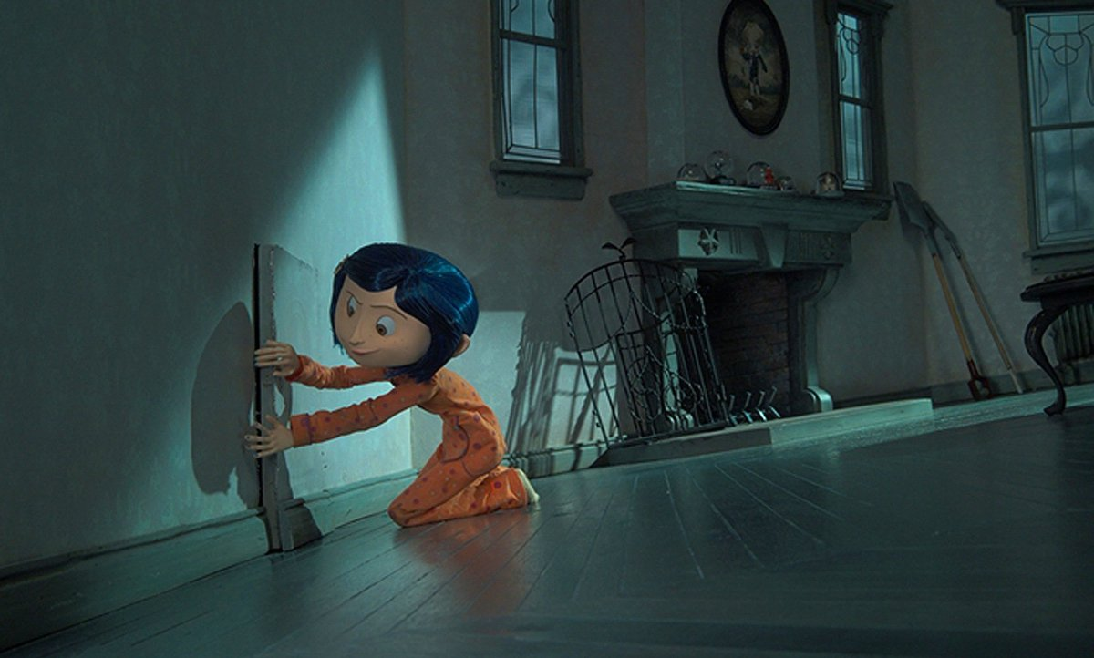 Coraline (2009) <br>http://pic.twitter.com/vrfpmUIbKD