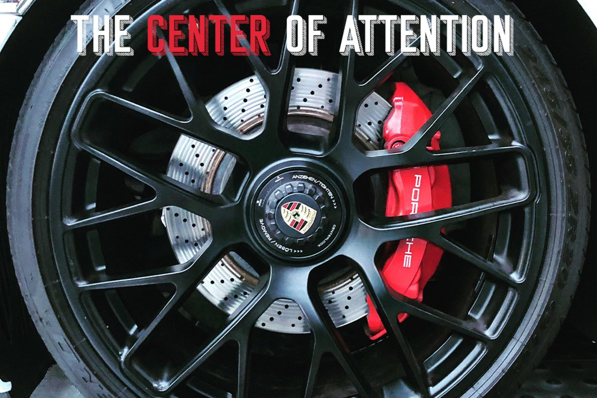 #Centerlock #wheels use a single fastener to affix to the hub. Originally built for #race cars that required speedy swaps, CL wheels have made their way to the #sportscar market where their looks and theft-resistance make them a popular alternative to 5-lug models. #auto https://t.co/VKAvTUXqSo