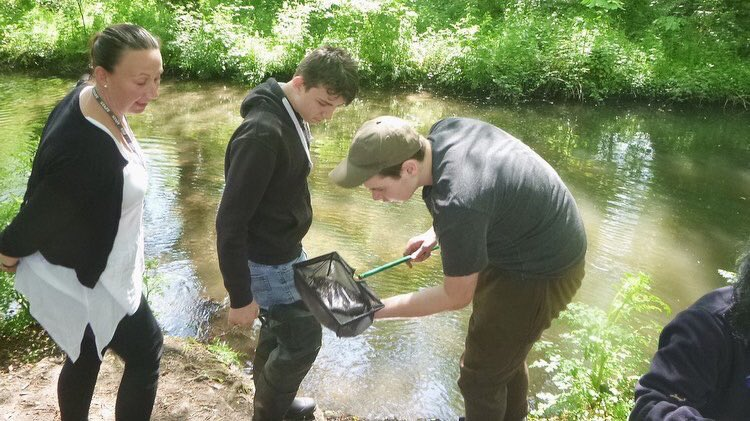 A focus on Fishing for Schools in Kent by our Coach Warren White. For more information please visit our new website; fishingforschools.co.uk/post/a-focus-o…