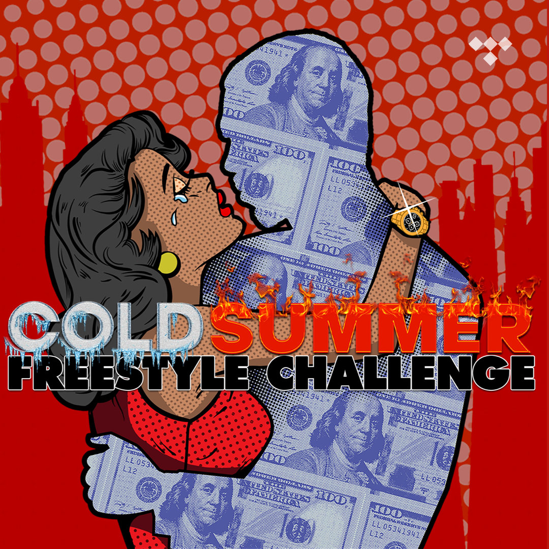 As part of the #ColdSummerChallenge, @myfabolouslife selected his favorite freestyles. 🔥❄️   You can check them out on TIDAL: https://t.co/fuW02hx7Yw https://t.co/fOblvkMV2a