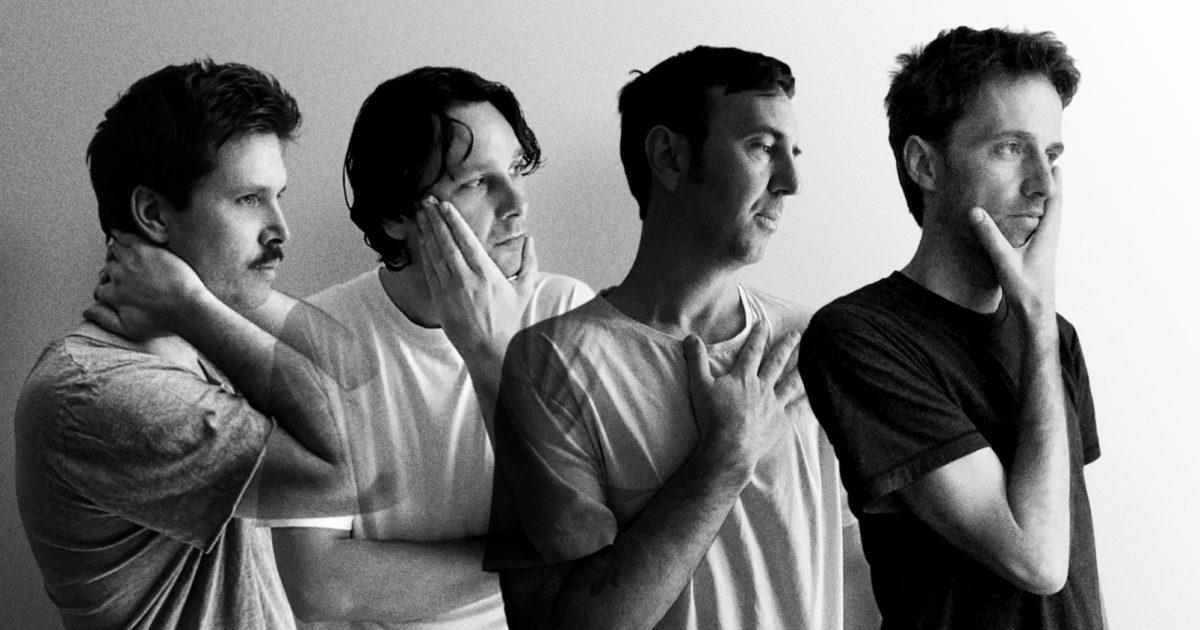 . @cutcopy anuncia Freeze, Melt, su próximo álbum de estudio.  El aclamado proyecto de música electrónica australiano romperá con un silencio creativo de tres años con un material introspectivo sobre los tiempos de cuarentena.   https://t.co/6ZMkGZ6rC6 https://t.co/5EnA9Pw6ht