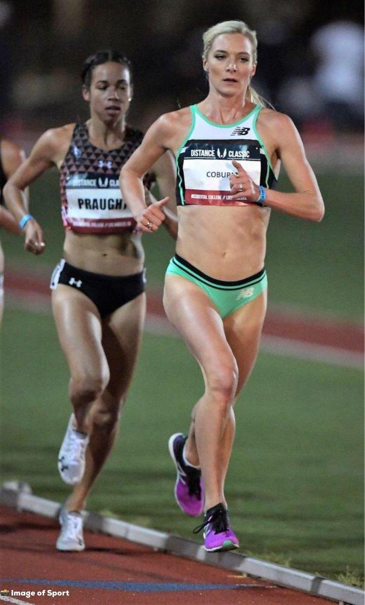 .@emmajcoburn Leads Three Women Under State Record, Morgan McDonald Takes Men's Race at Team Boss Colorado Mile   https://t.co/sKODvvbSy8 https://t.co/0Dg6pzvMv7