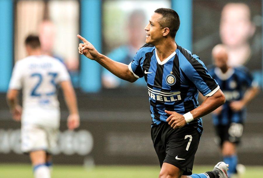 Xem lại bóng đá Inter Milan vs Brescia, Serie A – 2/7/2020