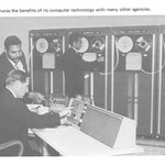 In 1969, GSA shared the benefits of its computer technology with many other agencies.   Today, GSA's 18F partners with agencies to improve the user experience of government services by helping them build and buy technology. Learn about @18F at https://t.co/LM9AT8q0Jb.