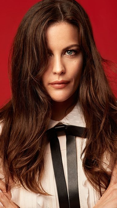 Happy Birthday to the beautiful Liv Tyler