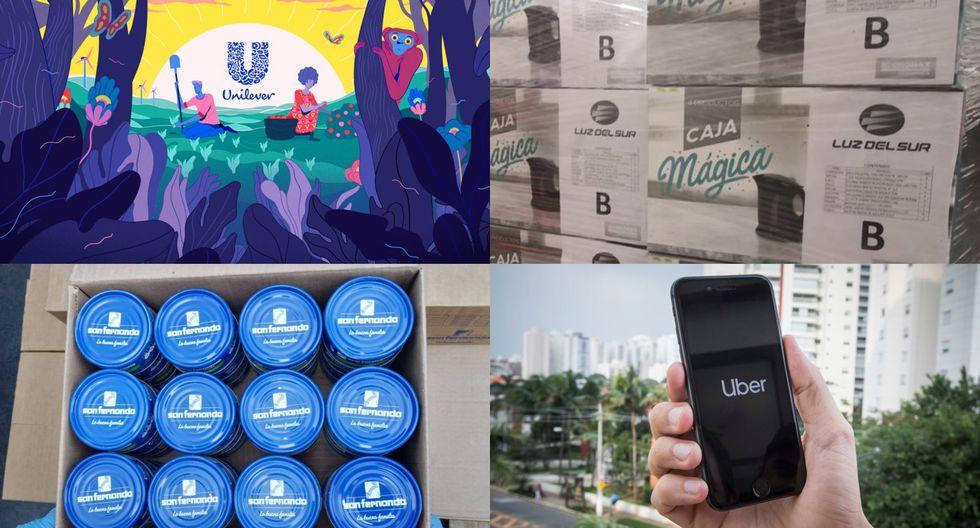 Las acciones emprendidas por distintas empresas para mitigar el impacto del #coronavirus ha sido trascendental. Conoce los ejemplos de solidaridad de distintas empresas de #Perú que ya se preparan para afrontar los daños a nivel local como mundial. https://t.co/m70NzKxc3k https://t.co/jgUgya6SlC