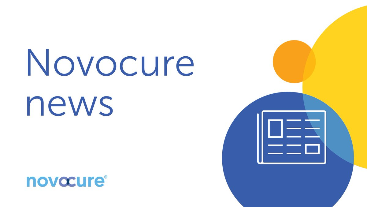 Novocure Novocure Twitter