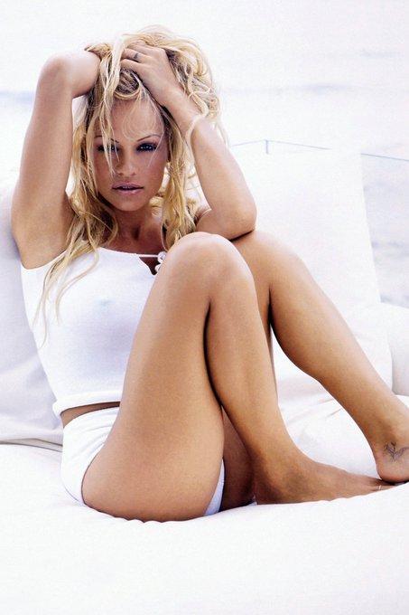 Happy Birthday Pamela Anderson.