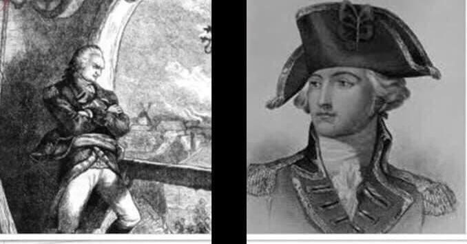 GENERAL JONATHAN MOULTON (1726 - 1787) Während Jonathan Moulton Mitglied des Kabinetts in England war, gab er 1745 seinen Job auf und begann als Kommandeur in der New British Army zu arbeiten. Er nahm an vielen Kriegen wie dem Indischen Krieg, dem Französischen Krieg  pic.twitter.com/aWVswy1BZh  by 🏳️🌈Baumann im Homeoffice🏳️🌈